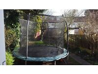 10 Ft Trampoline for Sale £20