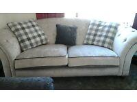 Brand new Chesterfield sofa
