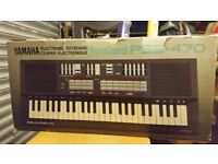 Yamaha PSS 470 in good working order Ideal for child or beginner