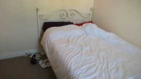 double room for rent for professional in truro