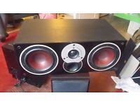 DALI ZENSOR VOKAL 5.1 or 7.1 center speaker ( the best!)