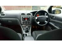 Ford focus 1.6 tdi diesel 5door