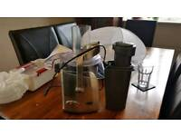 Brivel juicer