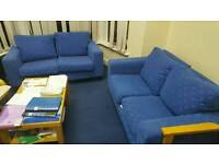 3 ikea sofas in good condition