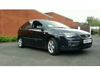 Ford focus zetec manual petrol electric windows Central locking