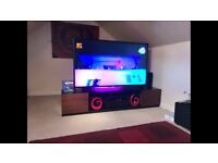 Specialist Audio TV stand large
