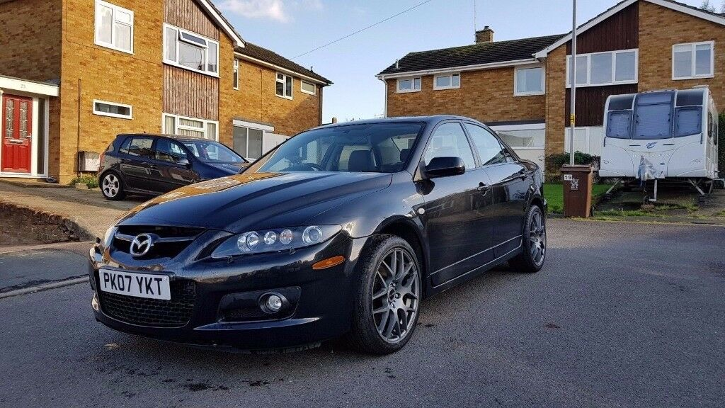 Mazda-6-MPS-Immaculate-Condition-VVT-and-timing-chain-recently-replaced