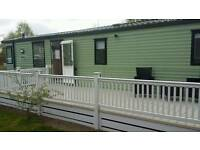 Beautiful condition Static caravan- REDUCED FOR QUICK SALE