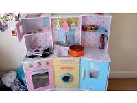 Kids Toy Kitchen Playset