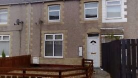 Xmas Deal To Rent Large 3 Bedroom House in Ashington Northumberland