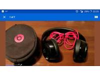Beats by Dr dre solo 3 wireless