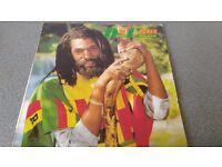 Don Carlos – Deeply Concerned - 1987 - Vinyl L.P - UK Press