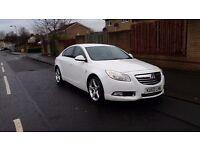 Urgent Sale 2010 Vauxhall Insignia SRI VX Line 1. 8 *Full year MOT*