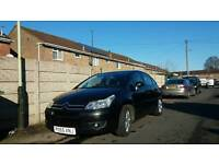 Citroen c4 1.6hdi,10 months mot,one owner from new!