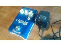 TC Helicon Harmony Singer pedal
