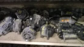 1993-2010 vauxhall parts on shelf ready go