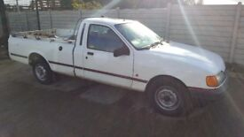Ford P100 pickup