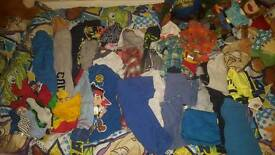 Bundle of 2-3 years boys clothes!