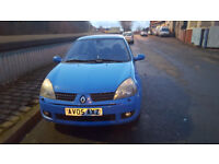 Renault Clio Sport 182 FF For Sale