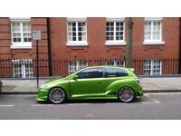 Modified Customised One off Honda Civic 1.6 Type s Show Car for sale