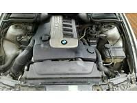 BMW 525d e39