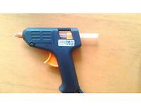 Portable Hot Glue Gun