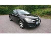 Vauxhall Astra sxi 1.7 cdti