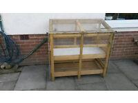 Coldframe, Cold Frame, Not Greenhouse, Plant, flower, Vegetable shelter, Grow, Garden, Preserve.