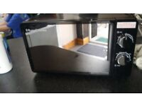 Russel hobbs microwave perfect condition