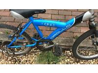 20 inch wheel kids mountain bike