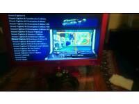 Xbox retro console arcade