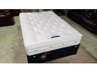 "4FT 6"" (Double) Hypnos mattress NEW in pack, only £379 