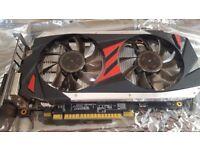Gt x1050ti graphics card