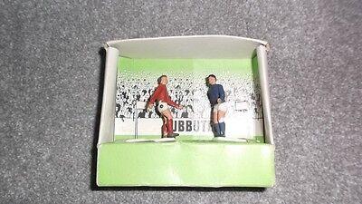 Vintage C131 Subbuteo Corner Kickers 1970s part boxed