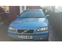 volvo S60 for sale £1400 great reliable car