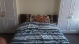 DOUBLE ROOM ( FURNISHED ) for Couple / Single