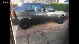 "Genuine BBS 17"" Alloys from a Volkswagen Polo Dune"