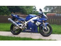 Yamaha R1 for sale