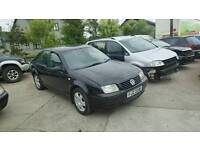 Vw bora 2003 #BREAKING FOR PARTS