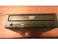 DHM-G48R Ultima DVD-ROM Drive IDE 48x(CD) 16x(DVD) - Black Bezel