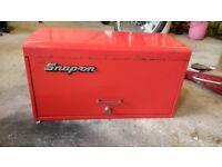 SNAP-ON TOP BOX TOOL BOX