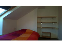 Furnished double room £250 per month