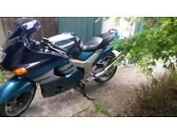 Motorbike for sale
