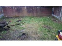 brian,s ground & garden