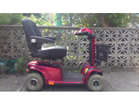 Mobility Scooter. Good condition and in good working order