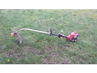 Homelite HLT26CD 26cc 2-Stroke Petrol Bent Shaft Line Trimmer