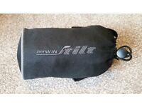 Folding Bicycle Cover