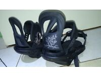 Burton scrube like new last year model!Can deliver or post!