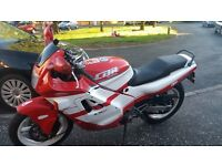 HONDA CBR600F-K