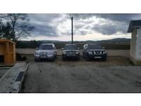 4x4 or 2x4 pickups wanted